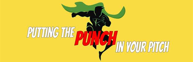 Comment pitcher avec du punch ?