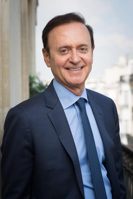 Hervé Bommelaer