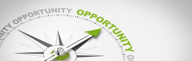 Derrière toute rencontre professionnelle se cache une opportunité potentielle