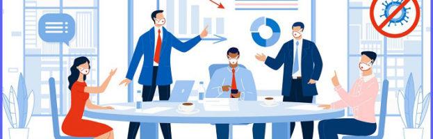 Comment continuer à réseauter efficacement malgré la crise